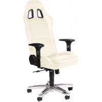 Gamestoel Office Seat - Wit