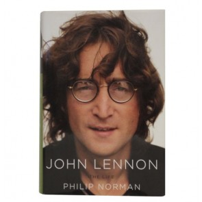 John Lennon The Life, Boek
