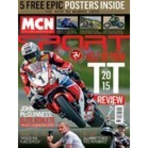 Motorcycle News UK