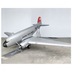 Transport Air DC-3 Model