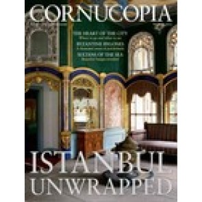 CORNUCOPIA Turkey for Connoisseurs: