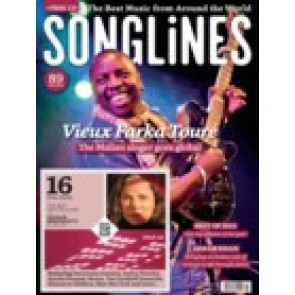 Songlines - the world music magazine