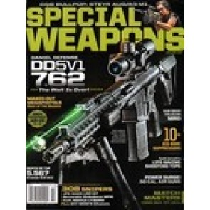 Special Weapons for Military & Police