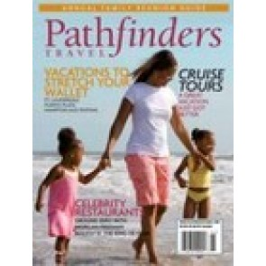 Pathfinders Travel