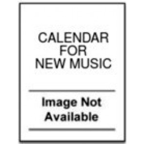 Calendar For New Music