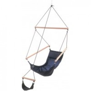 Hangstoel Swinger Black