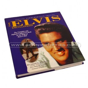 De Elvis Encyclopedie