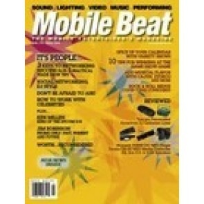 Mobile Beat Magazine