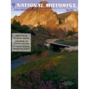National Motorist