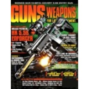Guns & Weapons for Law Enforcement
