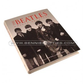 The Beatles, Unseen archives