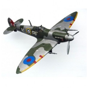 Transport Air Spitfire Airplane Jumbo