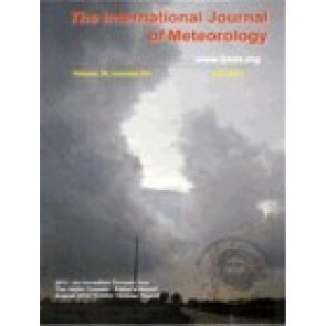 The Journal of Meteorology