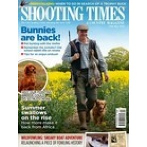 Shooting Times and Country Magazine